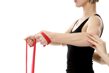 Excercise Rehabilitation